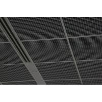 Station Aluminum Open Cell Ceiling , Aluminium Cell Ceiling For Ventilation System Manufactures