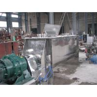 120L - 180L Powder Small Mixing Machine Stainless Steel / Ribbon Blenders
