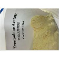 China Trenbolone Acetate Steroids Hormone Trenbolone Acetate Tren A Muscle Growth 10161-34-9 on sale