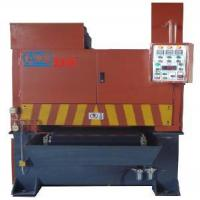 Polishing Machine with Oxide Removal Manufactures