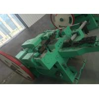 Quality Full Automatic Steel Wire Netting Machine / Fencing Wire Making Machine For for sale