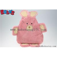 """11.8""""Lovely Pink Rabbit Children's Backpack Bos-1235/30cm Manufactures"""