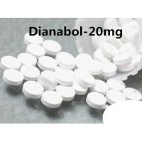 Healthy Dianabol 20mg Legal Oral Steroids Pills For Bodybuilding Pharmaceutical Grade Manufactures