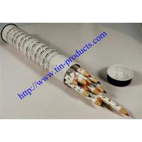 Tin promotional Colored Pencils Tin Case Set,Gift Packaging Box from China Manufactures