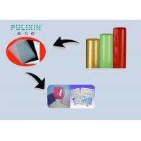 Matte HIPS Rolls on Single or Double Sides for Thermoforming Packaging Manufactures