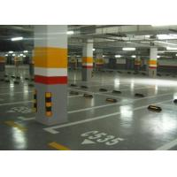 China Colored Stamped Concrete Floor Sealer / Solvent Based Concrete Sealer Environmental on sale
