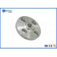 High Performance SS Threaded Flange ASTM SS316 RF FF RTJ 900 SCH160 Manufactures