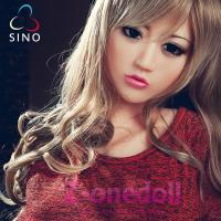 China 150cm Full Silicone Sex Doll,New Adult Toys Life Size Japan Sex Doll for Men on sale