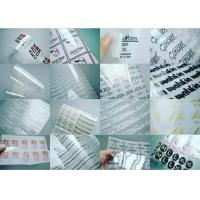 Lowest Price 75micron Thickness Cold Peel Matte Heat Transfer PET Release Film Sheet In Size 39x54cm,48x64cm And 50x70cm Manufactures