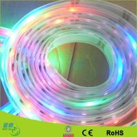 Color Changing Home 5050 LED Ribbon Tape Light , Waterproof Led Light Strips Manufactures