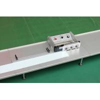 Cheap Led Aluminium Board PCB Depaneling Machine , Pcb Lead Cutting Machine for sale