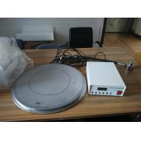 Industrial Ultrasonic Vibration Transducer with Vibration Plate / Generator Manufactures