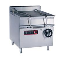 Cheap Tilting Bratt Heavy Duty Commercial Baking Ovens , Professional Bakery Equipment for sale