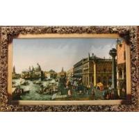 China Bs_Zc-17 Pure Manual Lambs Wool and Silk Tapestries on sale