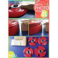 """4 pcs door frame and panel raising cutter set 1-1/4"""" hole size Manufactures"""