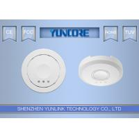 Ceiling 802.11 N Access Point , 300Mbps OpneWRT Support Access Point Wireless Manufactures