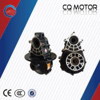 48v 1000w electric tricycle passenger operated rickshaw motor kits set Manufactures