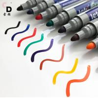Custom Smart Board Accessories / Dry Erase Liquid Chalk Markers Manufactures