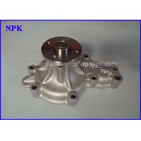 Water Pump / Coolant Pump 1G772-73032 Fit For The Kubota Diesel V3307 Engine Parts Manufactures