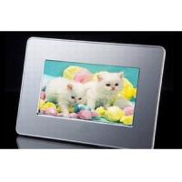 Cheap 7 Inch Ipad Design Wall Mount LCD Display , Android Tablet Led Backlight for sale