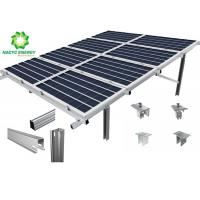 Buy cheap Sell VIP 0.1 USD System Module Solar Structure    Solar Panel Optimizer  Kit Solar Energy Systems  Solar Structure from wholesalers