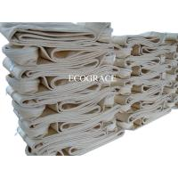 Cement Plant Acrylic Needled Felt Filter Bags, Hydrolysis Resistant Cement Bag Filter Used in Cement kiln Manufactures