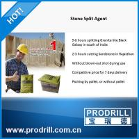 Crackmax Soundless Cracking Agent from prodrill Manufactures