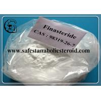 China CAS 98319-26-7 Oral Finasteride / Proscar Steroids Powder For Hairloss Treatment / Prostate Disease on sale
