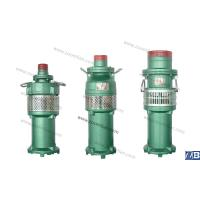 China QY submersible oil pump on sale