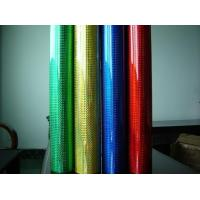 Colorful Laser PVC Film Manufactures