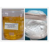 Injectable Steroids Methenolone Enanthate 200mg/ml CAS 303-42-4