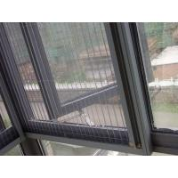 aluminium folding window screen mesh Manufactures