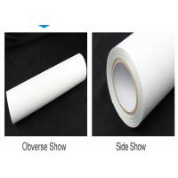 Sublimation Cold/Hot Peel Matte Heat Transfer Printable Release Paper For Screen Printing Machine And Heat Press Machine Manufactures