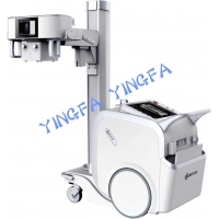 YINGFA iDR5500 Mobile Digital Radiography System Manufactures