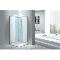 Popular Glass Bathroom Shower Cabins Free Standing Type KPNF009 Manufactures