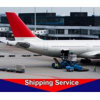 International Air Freight Shipping Door To Door Courier Service Yiwu Ningbo To USA Manufactures