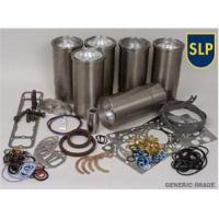 SLP Brand Volvo Penta 2002 Parts Inframe Overhaul Chilled Cast Iron Material Manufactures