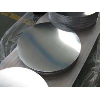 Factory wholesale Aluminium circle price Manufactures