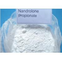 98% Purity Anabolic Steroid Nandrolone , Nandrolone Propionate 7207-92-3 Manufactures