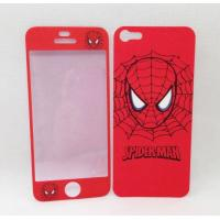 customized printing screen protector for iphone5,  PET eco-firendly material Manufactures