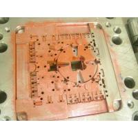 P20 S50C Injection Single Cavity Mold , Rapid Prototype Plastic Molding