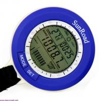 altimeter barometer /compass/ thermometer/military watch altimeterDAC-185 Manufactures