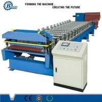5 Ton Hydraulic Decoiler Construction Use Corrugated Sheet Roll Forming Machine