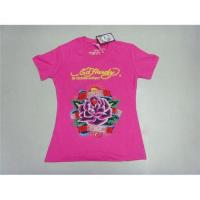 Buy cheap Wholesale ed hardy womens t-shirts from wholesalers