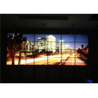Full Hd 55inch 4x6 Indoor LED Video Wall 5.3mm For Meeting Rooms