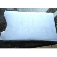 China Dust filter cloth / thick filter felt polyester nonwoven filter cloth ISO on sale