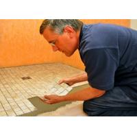 Waterproof Cement Based Tile Adhesive Manufactures