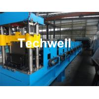 Mic - 120 K Span Arched Roof Panel Roll Forming Machine For 0.8 - 1.5mm Thickness Sheet Manufactures