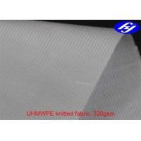 Cool Stab Proof Polyethylene UHMWPE Fabric For Clothes Linning Manufactures
