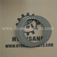 B229900003186 Mining Spare Parts Friction Plate B229900003185 For Sany M5X130CHB SY215 Manufactures